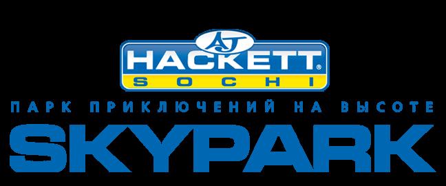 SKYPARK AJ HACKETT SOCHI
